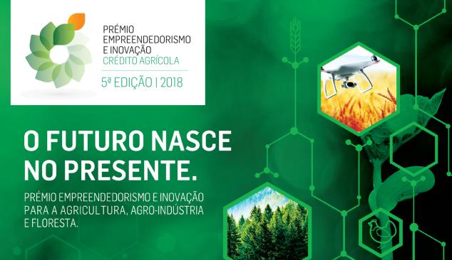 5ª edição Prémio Empreendedorismo e Inovação CA